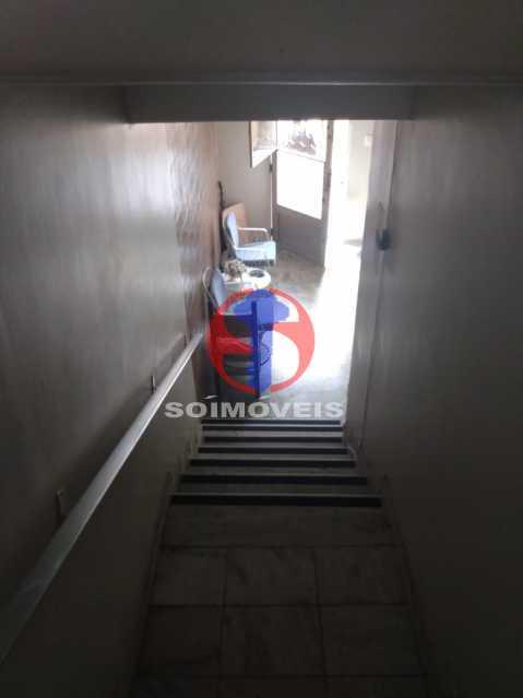 imagem21 - Casa 4 quartos à venda Grajaú, Rio de Janeiro - R$ 770.000 - TJCA40050 - 9
