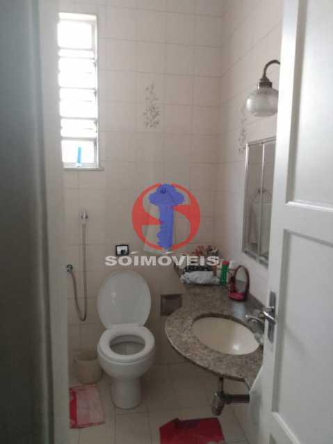 imagem23 - Casa 4 quartos à venda Grajaú, Rio de Janeiro - R$ 770.000 - TJCA40050 - 25
