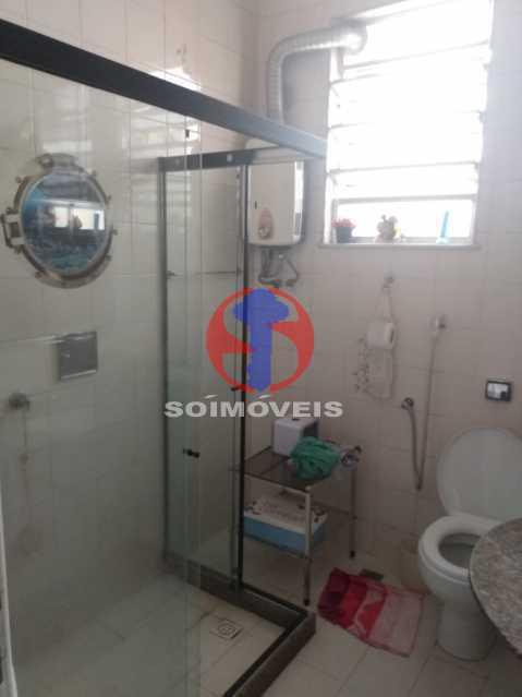 imagem24 - Casa 4 quartos à venda Grajaú, Rio de Janeiro - R$ 770.000 - TJCA40050 - 26