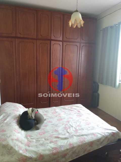 imagem25 - Casa 4 quartos à venda Grajaú, Rio de Janeiro - R$ 770.000 - TJCA40050 - 27