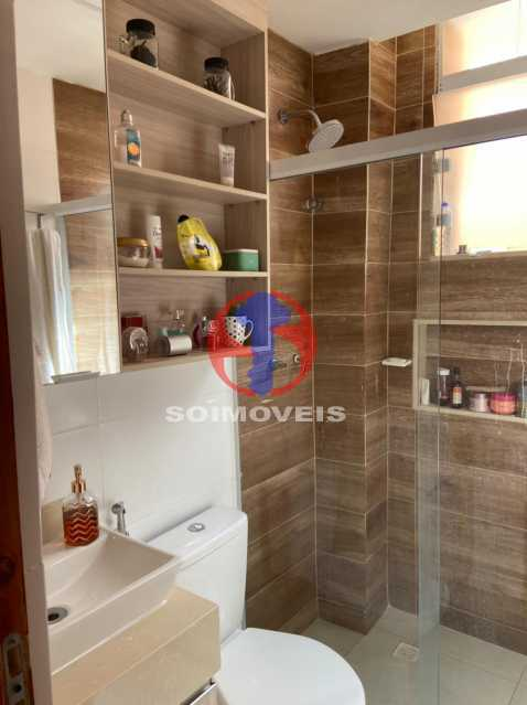IMG-20210327-WA0083 - Apartamento 2 quartos à venda Glória, Rio de Janeiro - R$ 510.000 - TJAP21448 - 17