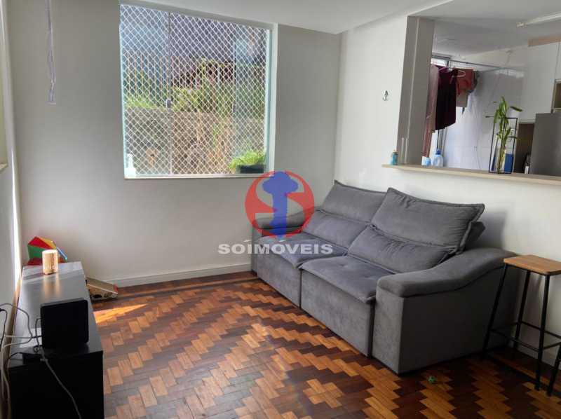 IMG-20210327-WA0089 - Apartamento 2 quartos à venda Glória, Rio de Janeiro - R$ 510.000 - TJAP21448 - 1
