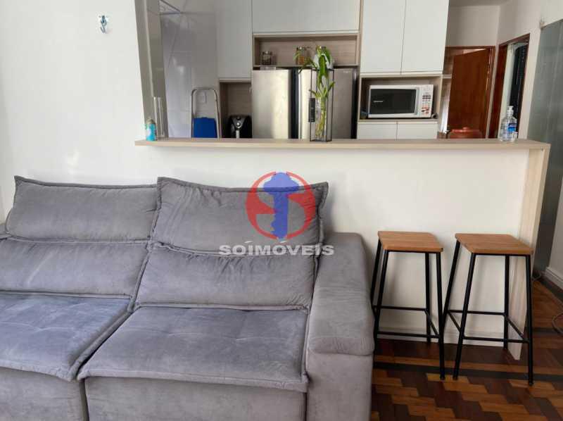 IMG-20210327-WA0091 - Apartamento 2 quartos à venda Glória, Rio de Janeiro - R$ 510.000 - TJAP21448 - 5