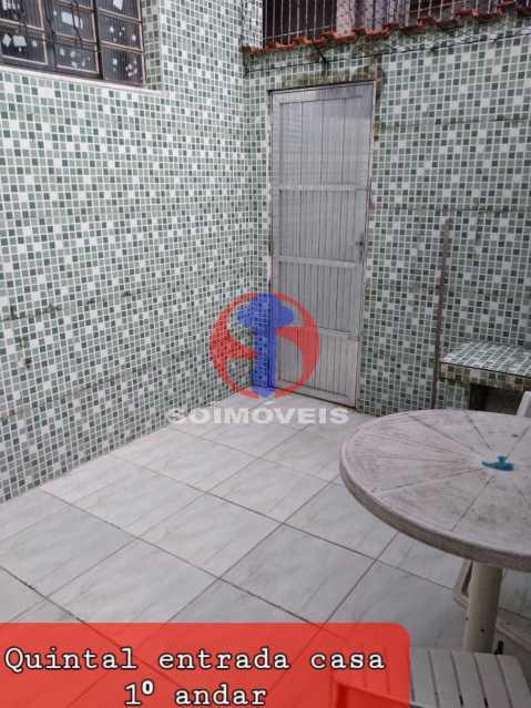 WhatsApp Image 2021-04-08 at 1 - Casa de Vila 3 quartos à venda Engenho Novo, Rio de Janeiro - R$ 290.000 - TJCV30076 - 3