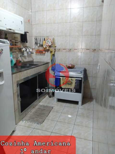 WhatsApp Image 2021-04-08 at 1 - Casa de Vila 3 quartos à venda Engenho Novo, Rio de Janeiro - R$ 290.000 - TJCV30076 - 8