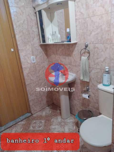 WhatsApp Image 2021-04-08 at 1 - Casa de Vila 3 quartos à venda Engenho Novo, Rio de Janeiro - R$ 290.000 - TJCV30076 - 12