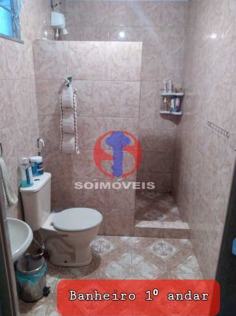 WhatsApp Image 2021-04-08 at 1 - Casa de Vila 3 quartos à venda Engenho Novo, Rio de Janeiro - R$ 290.000 - TJCV30076 - 13