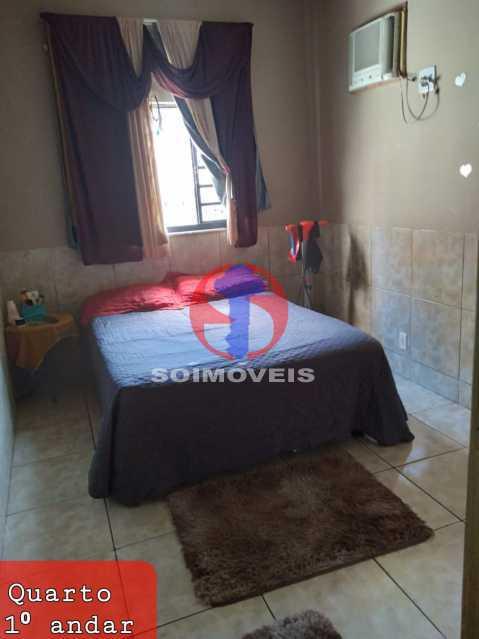 WhatsApp Image 2021-04-08 at 1 - Casa de Vila 3 quartos à venda Engenho Novo, Rio de Janeiro - R$ 290.000 - TJCV30076 - 15