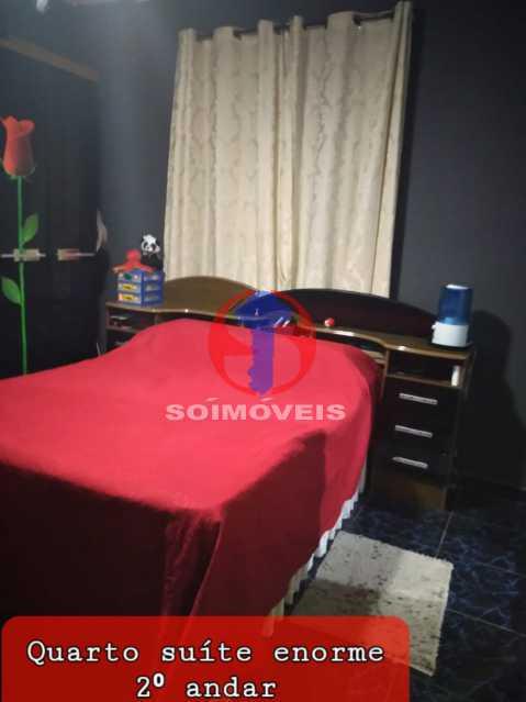WhatsApp Image 2021-04-08 at 1 - Casa de Vila 3 quartos à venda Engenho Novo, Rio de Janeiro - R$ 290.000 - TJCV30076 - 19