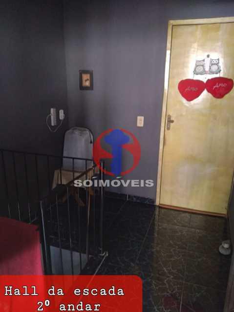 WhatsApp Image 2021-04-08 at 1 - Casa de Vila 3 quartos à venda Engenho Novo, Rio de Janeiro - R$ 290.000 - TJCV30076 - 18