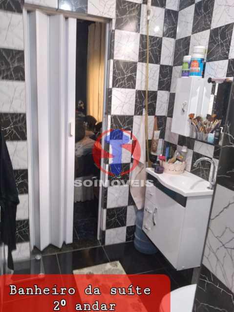 WhatsApp Image 2021-04-08 at 1 - Casa de Vila 3 quartos à venda Engenho Novo, Rio de Janeiro - R$ 290.000 - TJCV30076 - 24