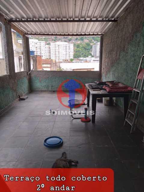 WhatsApp Image 2021-04-08 at 1 - Casa de Vila 3 quartos à venda Engenho Novo, Rio de Janeiro - R$ 290.000 - TJCV30076 - 25