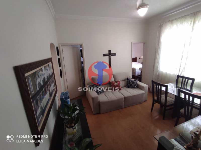 Sala - Apartamento 2 quartos à venda São Cristóvão, Rio de Janeiro - R$ 270.000 - TJAP21449 - 3