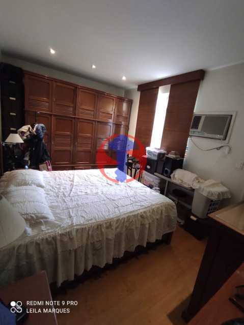 Quarto - Apartamento 2 quartos à venda São Cristóvão, Rio de Janeiro - R$ 270.000 - TJAP21449 - 5