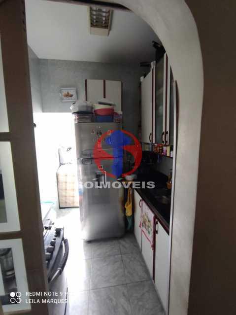 Cozinha - Apartamento 2 quartos à venda São Cristóvão, Rio de Janeiro - R$ 270.000 - TJAP21449 - 12