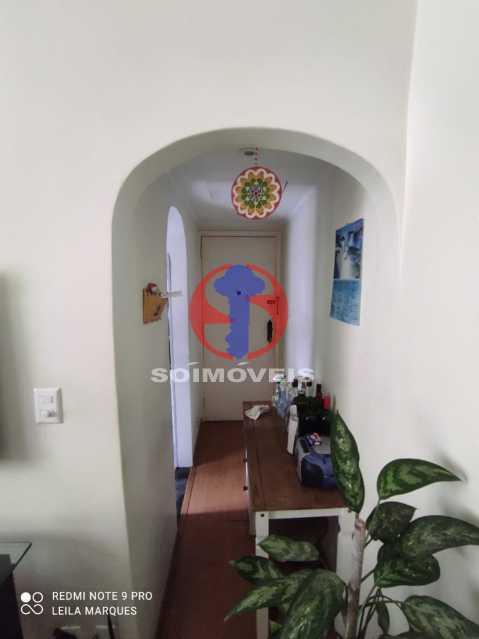Hall de Entrada - Apartamento 2 quartos à venda São Cristóvão, Rio de Janeiro - R$ 270.000 - TJAP21449 - 1