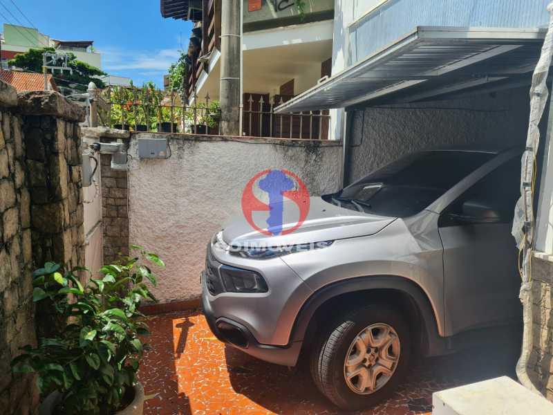 WhatsApp Image 2021-04-08 at 1 - Casa 4 quartos à venda Tijuca, Rio de Janeiro - R$ 1.200.000 - TJCA40051 - 6
