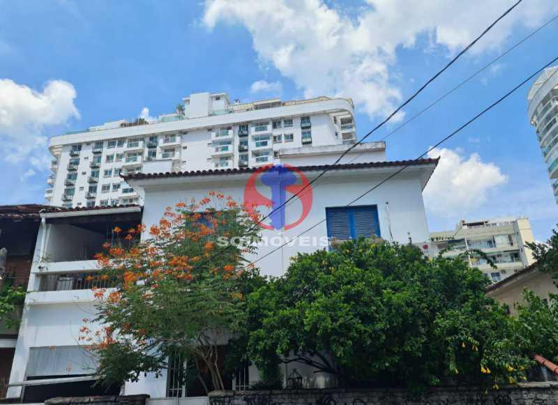 WhatsApp Image 2021-04-08 at 1 - Casa 4 quartos à venda Tijuca, Rio de Janeiro - R$ 1.200.000 - TJCA40051 - 1