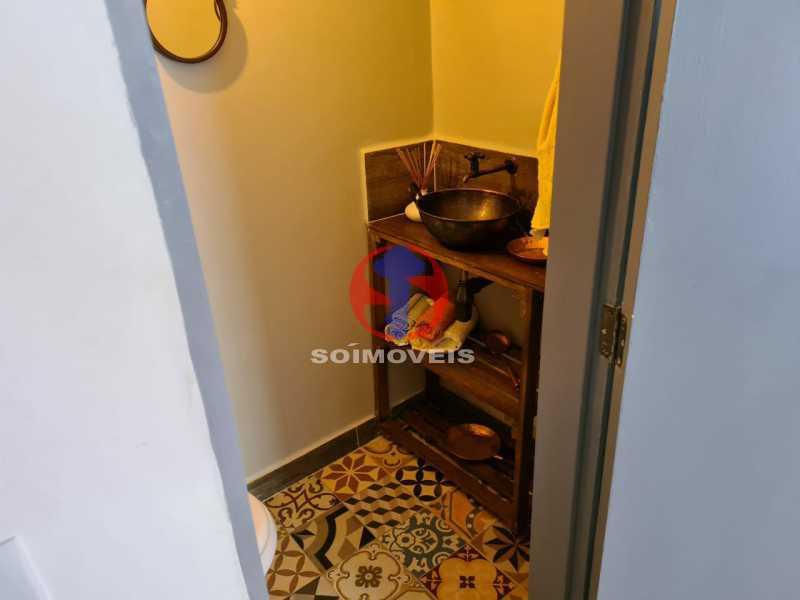 WhatsApp Image 2021-04-08 at 1 - Casa 4 quartos à venda Tijuca, Rio de Janeiro - R$ 1.200.000 - TJCA40051 - 15