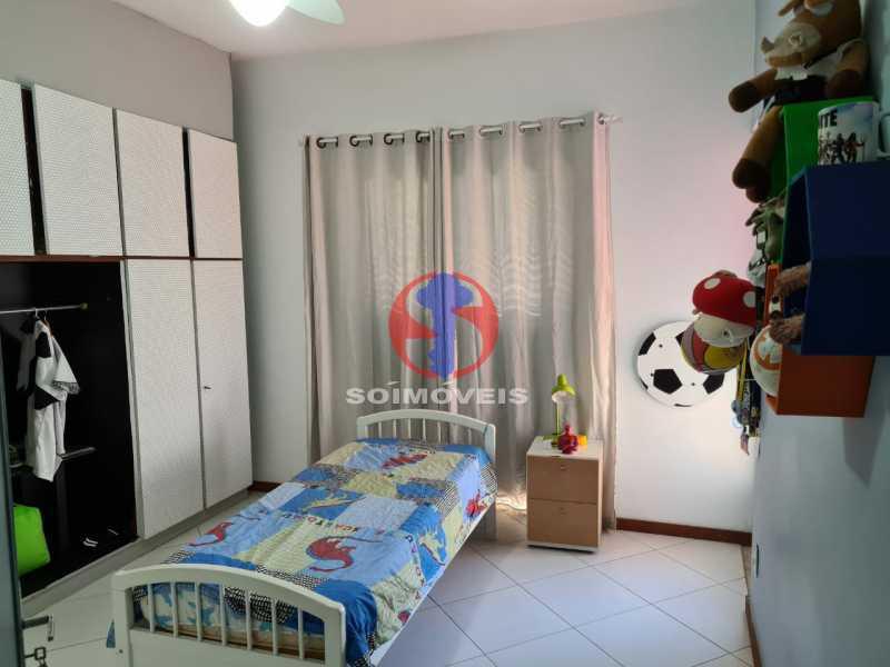 WhatsApp Image 2021-04-08 at 1 - Casa 4 quartos à venda Tijuca, Rio de Janeiro - R$ 1.200.000 - TJCA40051 - 12