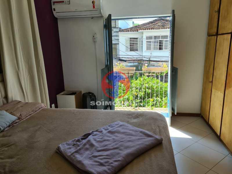 WhatsApp Image 2021-04-08 at 1 - Casa 4 quartos à venda Tijuca, Rio de Janeiro - R$ 1.200.000 - TJCA40051 - 9