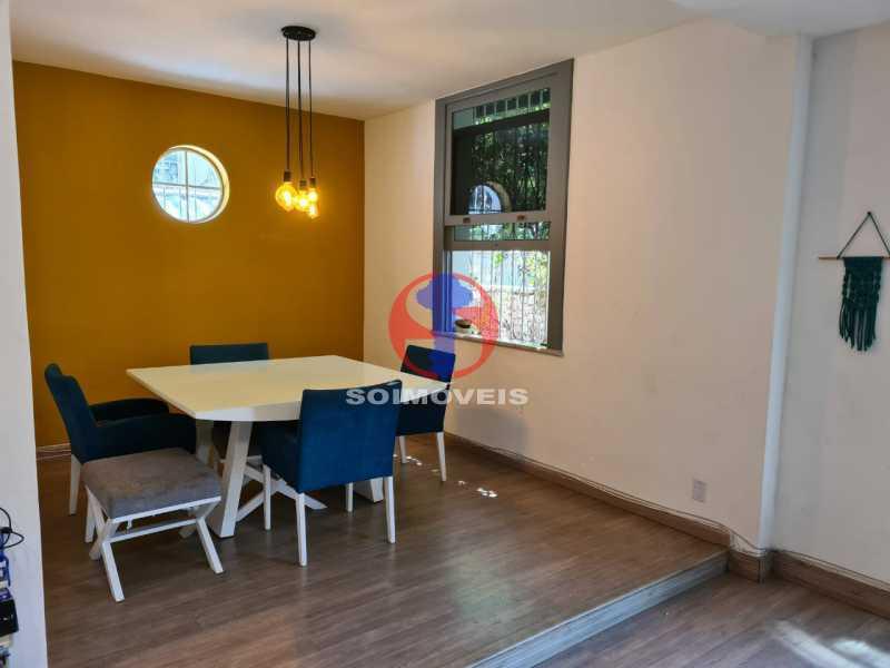 WhatsApp Image 2021-04-08 at 1 - Casa 4 quartos à venda Tijuca, Rio de Janeiro - R$ 1.200.000 - TJCA40051 - 25