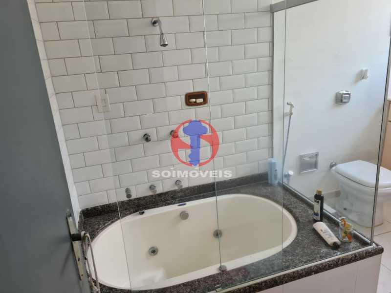 WhatsApp Image 2021-04-08 at 1 - Casa 4 quartos à venda Tijuca, Rio de Janeiro - R$ 1.200.000 - TJCA40051 - 18