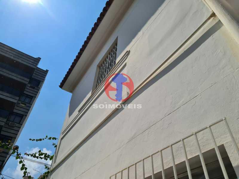 WhatsApp Image 2021-04-08 at 1 - Casa 4 quartos à venda Tijuca, Rio de Janeiro - R$ 1.200.000 - TJCA40051 - 8