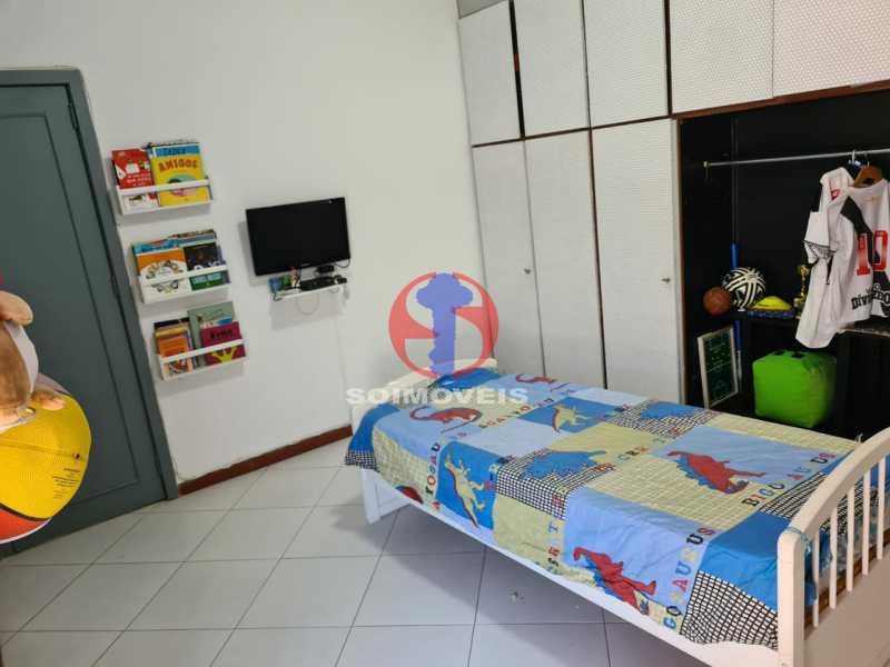 WhatsApp Image 2021-04-08 at 1 - Casa 4 quartos à venda Tijuca, Rio de Janeiro - R$ 1.200.000 - TJCA40051 - 11