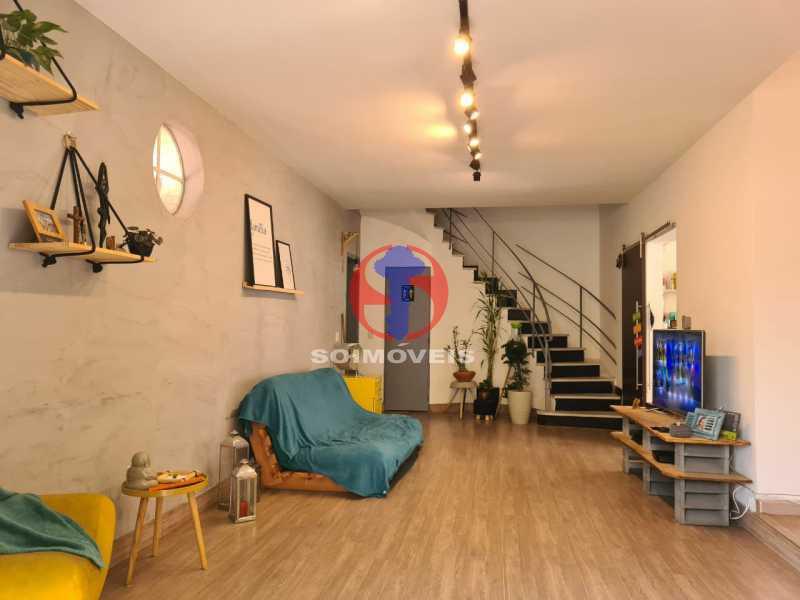 WhatsApp Image 2021-04-08 at 1 - Casa 4 quartos à venda Tijuca, Rio de Janeiro - R$ 1.200.000 - TJCA40051 - 19