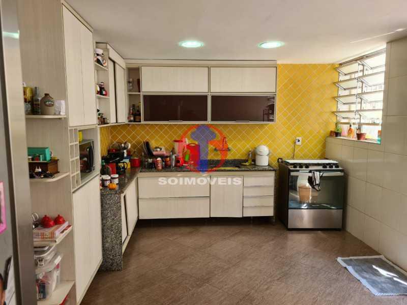 WhatsApp Image 2021-04-08 at 1 - Casa 4 quartos à venda Tijuca, Rio de Janeiro - R$ 1.200.000 - TJCA40051 - 21