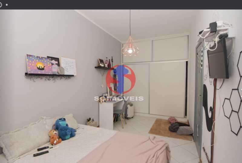 WhatsApp Image 2021-04-08 at 1 - Casa 4 quartos à venda Tijuca, Rio de Janeiro - R$ 1.200.000 - TJCA40051 - 14