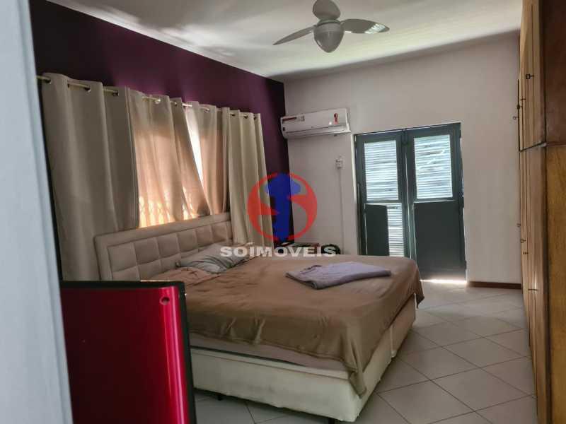 WhatsApp Image 2021-04-08 at 1 - Casa 4 quartos à venda Tijuca, Rio de Janeiro - R$ 1.200.000 - TJCA40051 - 10