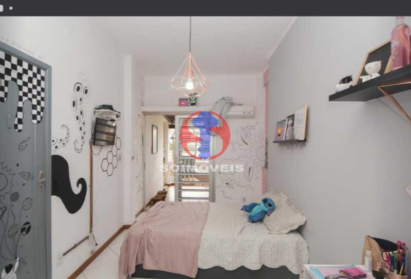 WhatsApp Image 2021-04-08 at 1 - Casa 4 quartos à venda Tijuca, Rio de Janeiro - R$ 1.200.000 - TJCA40051 - 13