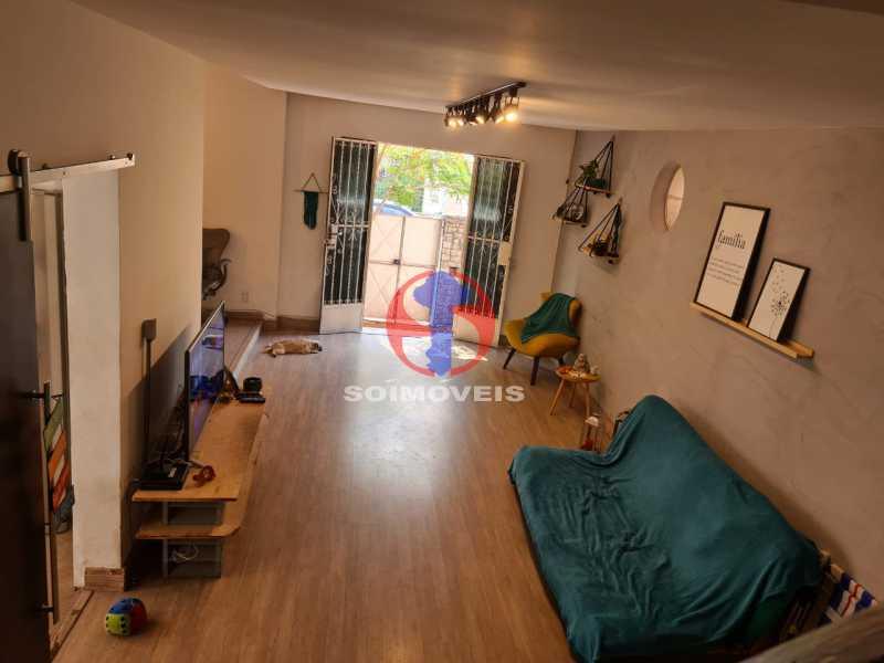 WhatsApp Image 2021-04-08 at 1 - Casa 4 quartos à venda Tijuca, Rio de Janeiro - R$ 1.200.000 - TJCA40051 - 20