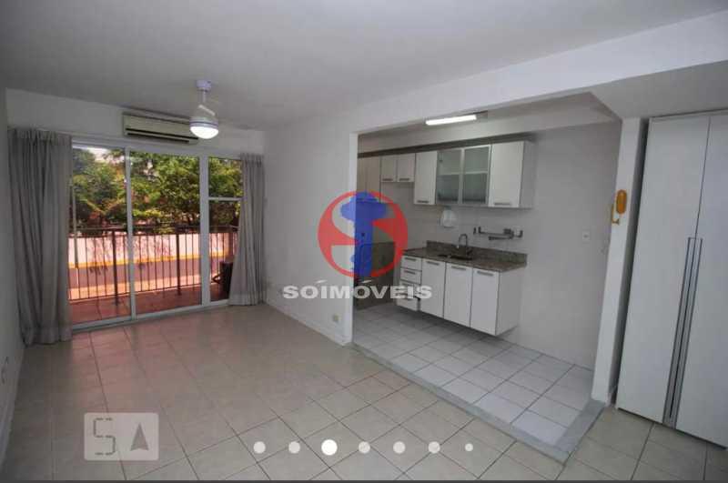 WhatsApp Image 2021-04-08 at 1 - Apartamento 2 quartos à venda Centro, Rio de Janeiro - R$ 650.000 - TJAP21452 - 1
