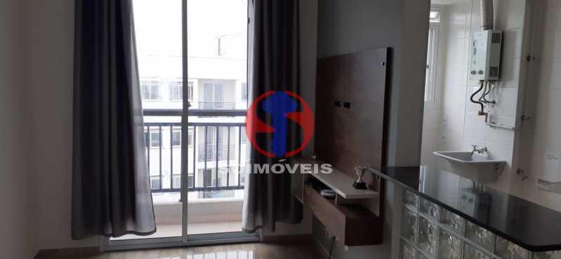 SALA - Apartamento 2 quartos à venda Engenho Novo, Rio de Janeiro - R$ 205.000 - TJAP21453 - 1