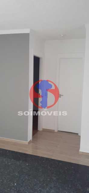 SALA - Apartamento 2 quartos à venda Engenho Novo, Rio de Janeiro - R$ 205.000 - TJAP21453 - 3