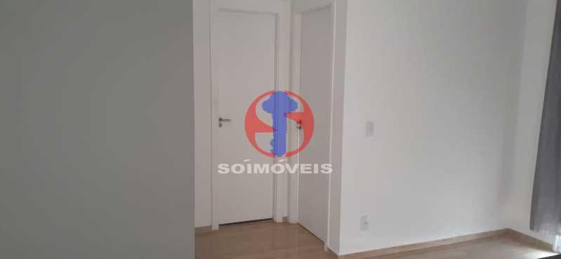 SALA - Apartamento 2 quartos à venda Engenho Novo, Rio de Janeiro - R$ 205.000 - TJAP21453 - 4
