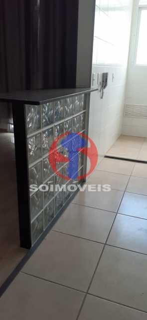 COZINHA AMERICANA - Apartamento 2 quartos à venda Engenho Novo, Rio de Janeiro - R$ 205.000 - TJAP21453 - 6