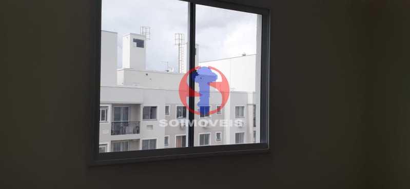 QUARTO - Apartamento 2 quartos à venda Engenho Novo, Rio de Janeiro - R$ 205.000 - TJAP21453 - 10