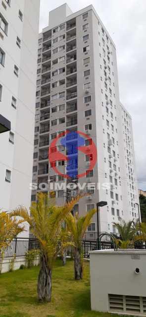 CONDOMINIO - Apartamento 2 quartos à venda Engenho Novo, Rio de Janeiro - R$ 205.000 - TJAP21453 - 17