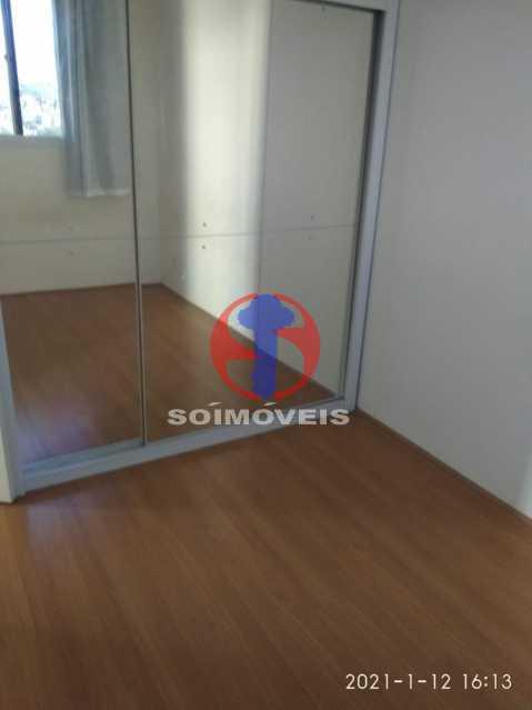 ARMARIO QUARTO - Apartamento 2 quartos à venda Engenho Novo, Rio de Janeiro - R$ 205.000 - TJAP21453 - 11