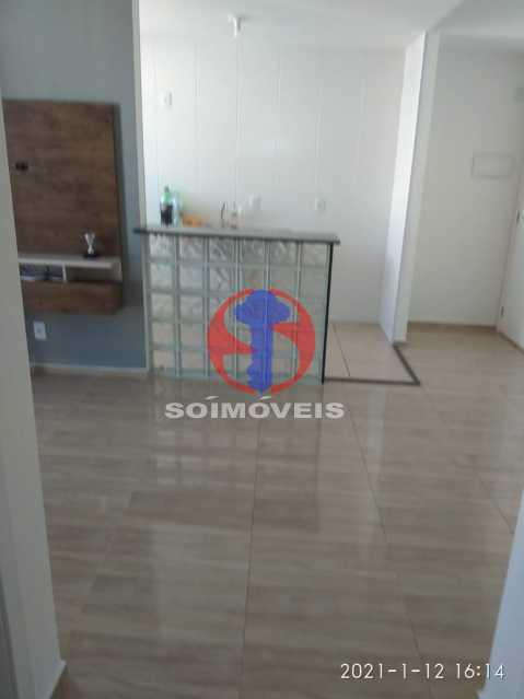 SALA - Apartamento 2 quartos à venda Engenho Novo, Rio de Janeiro - R$ 205.000 - TJAP21453 - 13