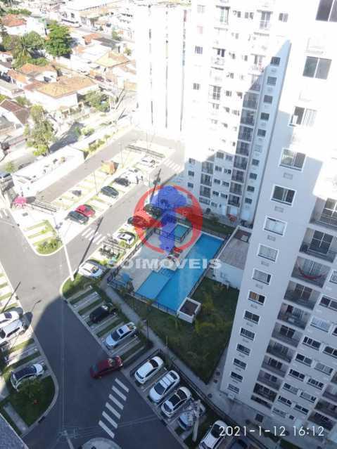 VISTA - Apartamento 2 quartos à venda Engenho Novo, Rio de Janeiro - R$ 205.000 - TJAP21453 - 22
