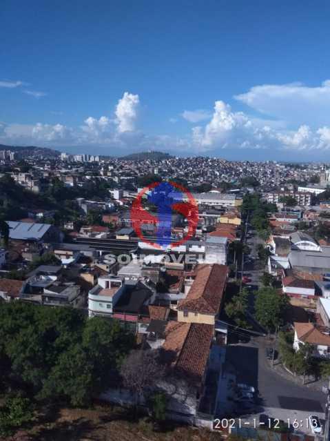 VISTA - Apartamento 2 quartos à venda Engenho Novo, Rio de Janeiro - R$ 205.000 - TJAP21453 - 19