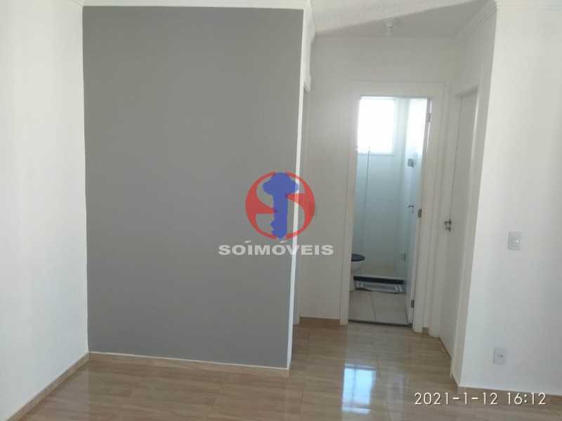 SALA - Apartamento 2 quartos à venda Engenho Novo, Rio de Janeiro - R$ 205.000 - TJAP21453 - 15