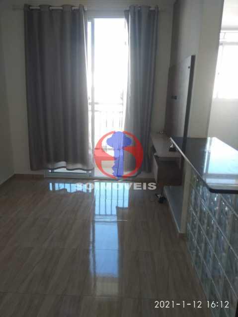 SALA - Apartamento 2 quartos à venda Engenho Novo, Rio de Janeiro - R$ 205.000 - TJAP21453 - 14