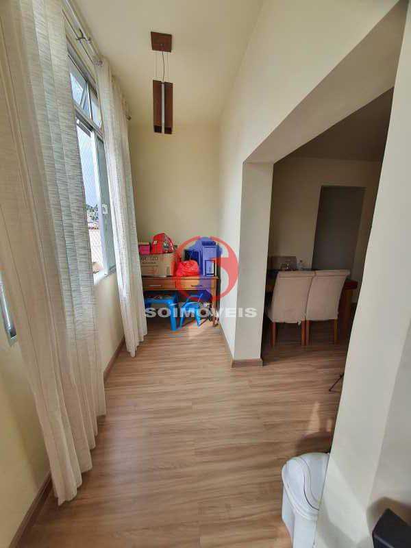 ACESSO - Cobertura 3 quartos à venda Engenho Novo, Rio de Janeiro - R$ 330.000 - TJCO30054 - 5