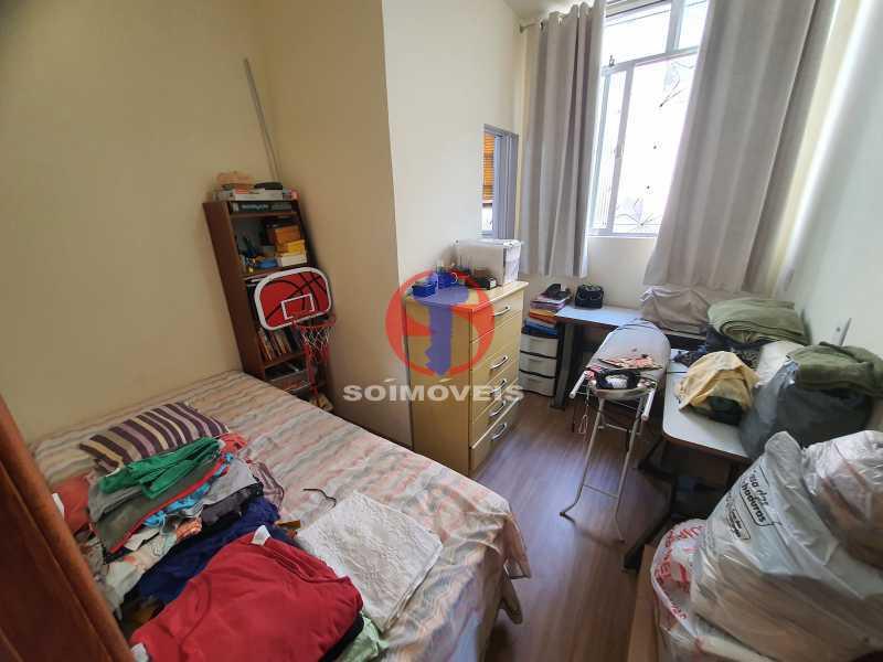QUARTO SUÍTE - Cobertura 3 quartos à venda Engenho Novo, Rio de Janeiro - R$ 330.000 - TJCO30054 - 19
